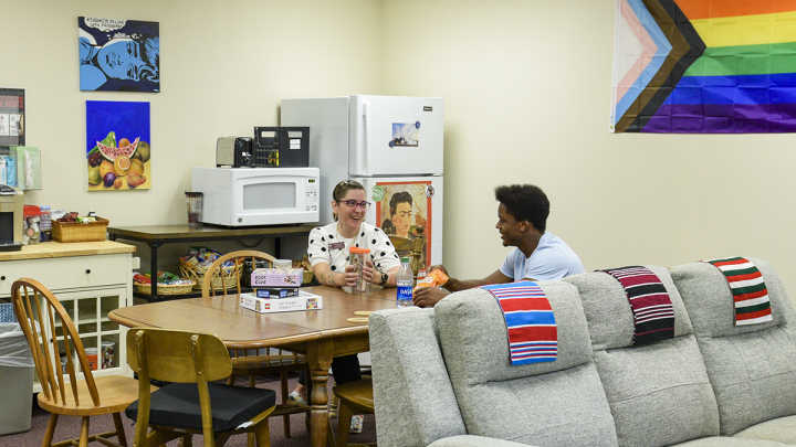 VCSU's Center for Equity and Inclusion