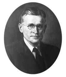 Past President Carlos Eben Allen