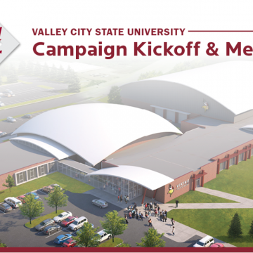 Forward Together: Campaign Kickoff and Media Day