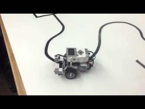LEGO EV3 Smart Car